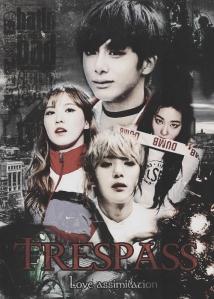 wendy hyungwon vampire