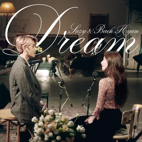 Suzy-Baekhyun-Dream