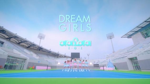[MV] I.O.I(아이오아이) _ Dream Girls(드림걸스)[18-28-09]