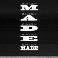 BIGBANG - Last Dance Lirik Terjemahan
