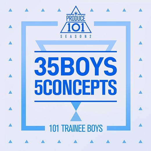 Produce-101-Season-2-concept-songs