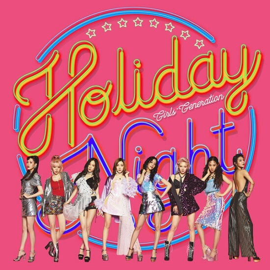 Girls-Generation-Holiday-Night-The-6th-Album