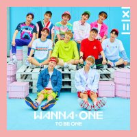 WANNA ONE - 'Energetic' Lirik Terjemahan