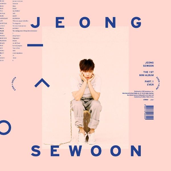 Jeong-Sewoon-THE-1ST-MINI-ALBUM-PART.1-EVER