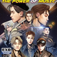 EXO - 'Power' Lirik Terjemahan